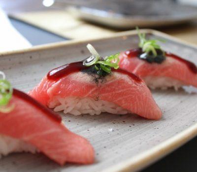 Sushi Frederiksberg